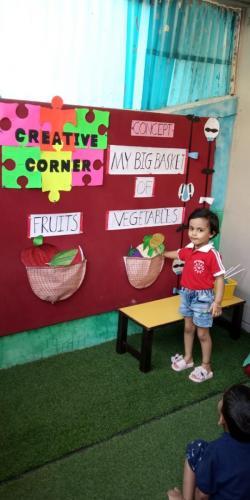 Creative corner (2)