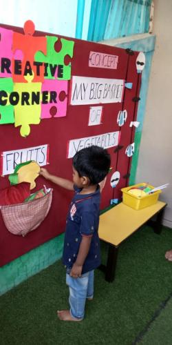 Creative corner (3)