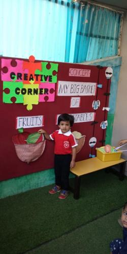 Creative corner (4)