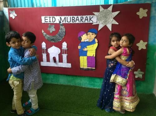 Eid Celebration (1)