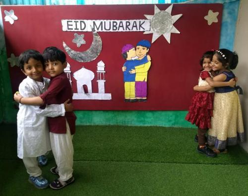 Eid Celebration (2)