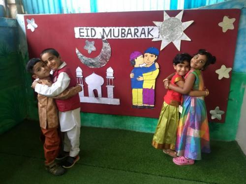 Eid Celebration (3)