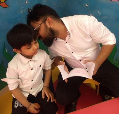 Father's day celebration (6)