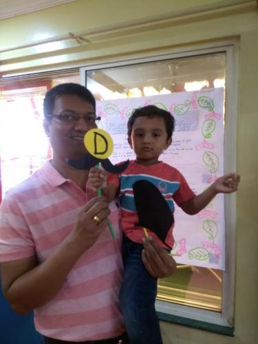 Father's day celebration (9)