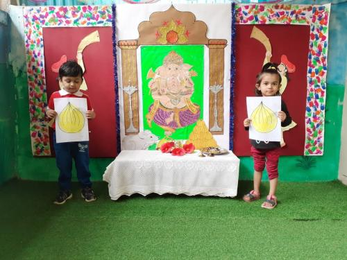 Ganesha celebration (5)