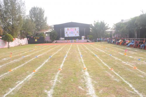 Sports-day (2)