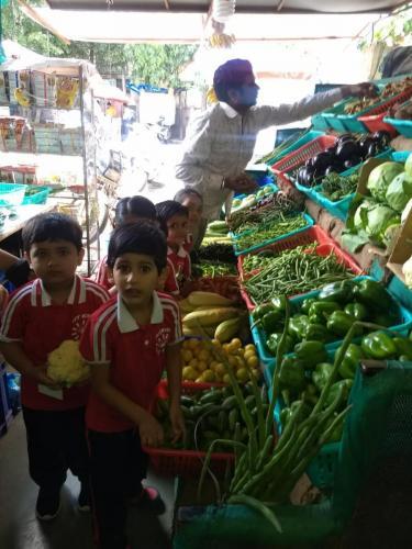 Vegetable market (1)